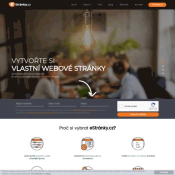 Websitemaster.cz thumbnail