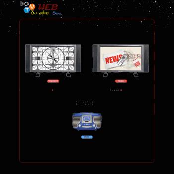 Webtv-radio.net thumbnail