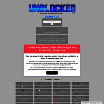 webunblock net at WI  Unblock Youtube, Unblock Facebook   WebUnblock net
