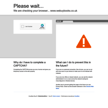 webuybooks co uk at WI  Sell Your Books, CDs, DVD's and