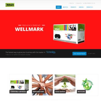 Wellmarkprint.com thumbnail