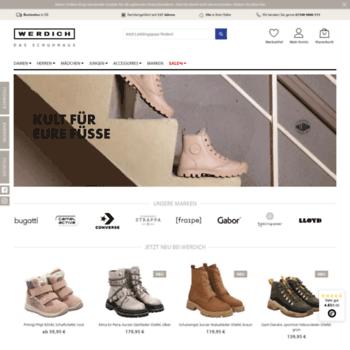 Frieder@ at Website Informer