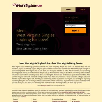 Online dating wv