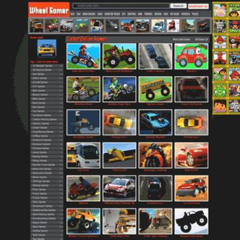 Wheelgamer.com thumbnail