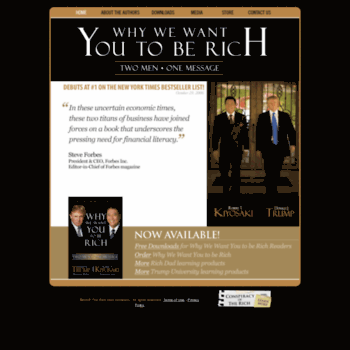Whywewantyoutoberich At Wi Why We Want You To Be Rich
