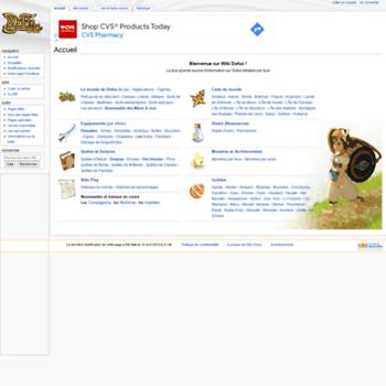 Wiki-dofus.eu thumbnail
