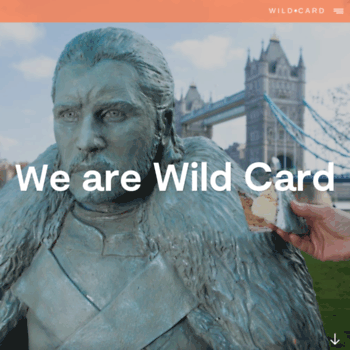 Wildcard.co.uk thumbnail