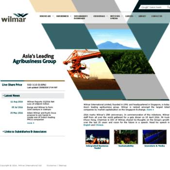Wilmar.co.id thumbnail