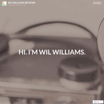 Wilwilliams.reviews thumbnail