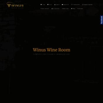 Wineroom.eu thumbnail