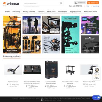 Winmar.pl thumbnail