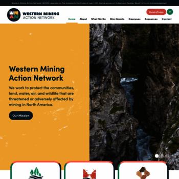 Wman-info.org thumbnail