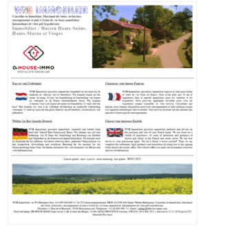 Wnbimmobilier.nl thumbnail