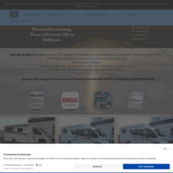 Wohnmobile-heilbronn.de thumbnail