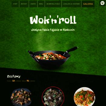 Woknroll.pl thumbnail