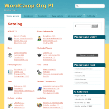 Wordcamp.org.pl thumbnail