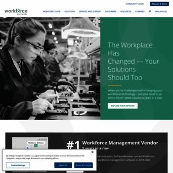 Workforcesoftware.com thumbnail