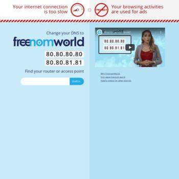 World-free4u.ga thumbnail