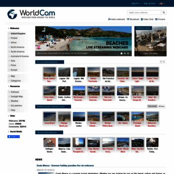 Worldcam.eu thumbnail