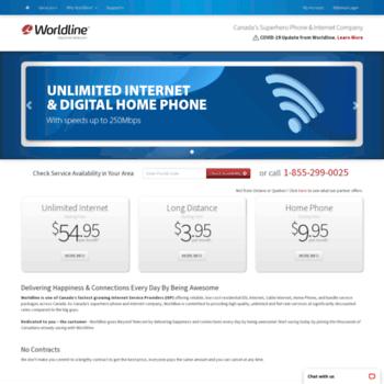 Worldline.ca thumbnail
