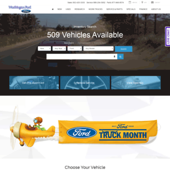 Cal Worthington Ford Anchorage >> Worthingtonford Com At Wi Ford Dealership Long Beach Ca