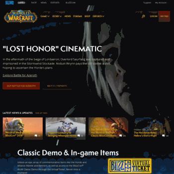 Wotlk.ru thumbnail