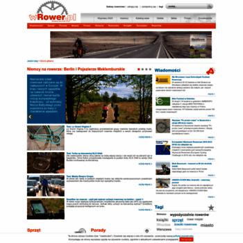 Wrower.pl thumbnail