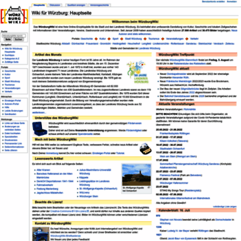 Wuerzburgwiki.de thumbnail