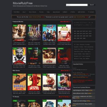 Movierulzfree com (Fast Clow)