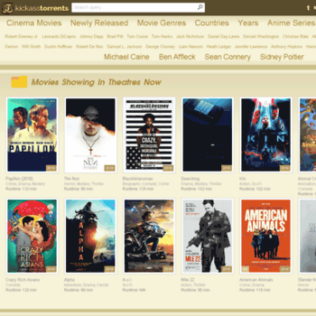 www1.kat.tv at WI. Watch Free Movies Online & Watch Series ...