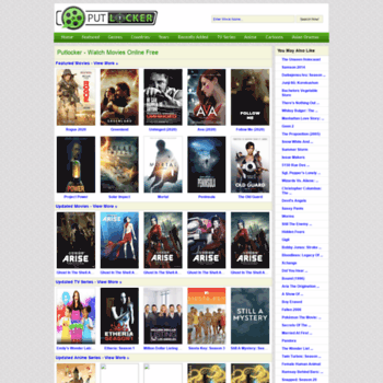 Putlocker Plus