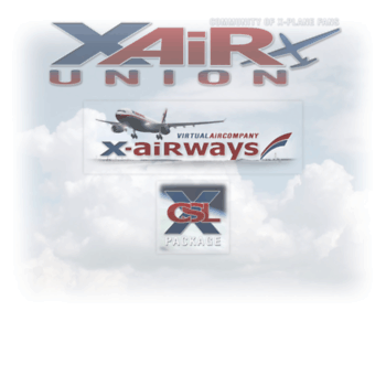 X-air.ru thumbnail