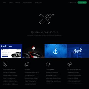 X-form.ru thumbnail