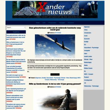 Xandernieuws.net thumbnail