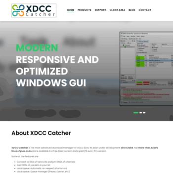 come scaricare xdcc downloader