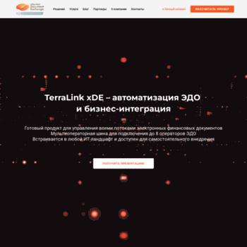 Xde.terralink.ru thumbnail