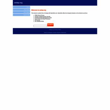 Xedap.org thumbnail
