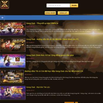 Xengclub.net thumbnail