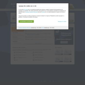 Xooit Info At Wi Creer Un Forum Gratuit Xooit Com