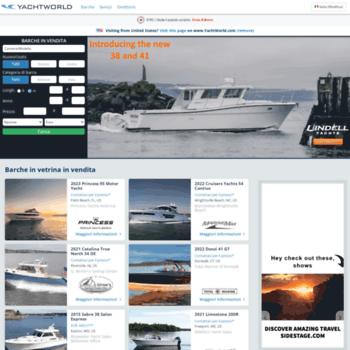 Yachtworld.it thumbnail