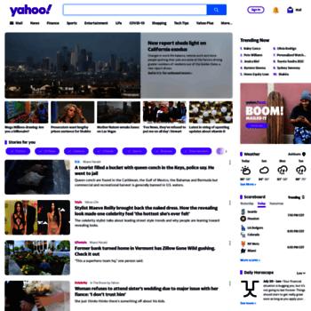 Yahoo.co.th thumbnail