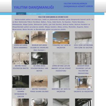 Yalitimuzmani.net thumbnail