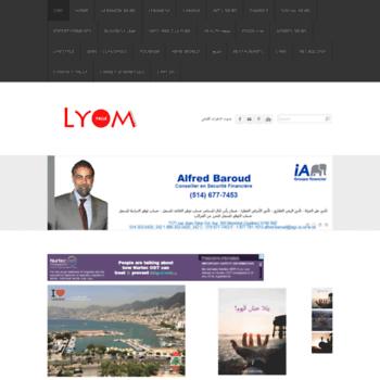 Yalla.today thumbnail