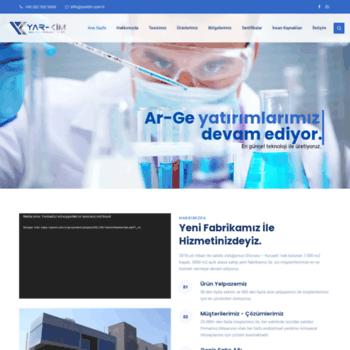 Yarkim.com.tr thumbnail