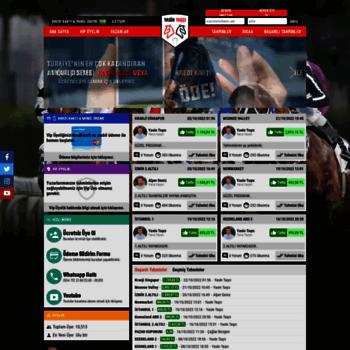 Yasintasci.org thumbnail