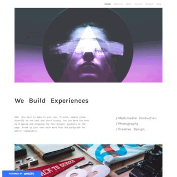 Веб сайт ycalchildi.weebly.com