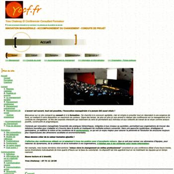 Yccf.fr thumbnail