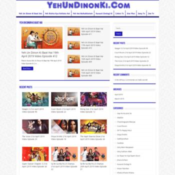 Yehundinonki.com thumbnail