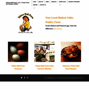 Yellowbellfarm.net thumbnail