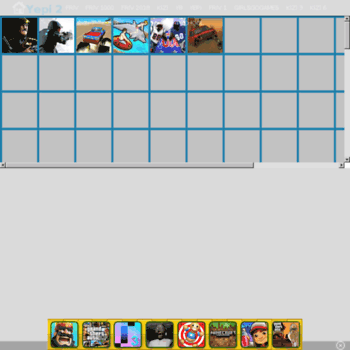 Yepi2.games thumbnail